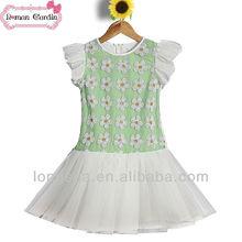 sencillo vestido para los niños 2014 niños vestidos de indios vestidos de verde para los niños