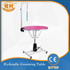 2015 Height Adjustable And Hydraulic Pet Grooming Table