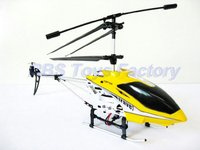 radio control 3ch metal best indoor big toy easy fly rc helicopter