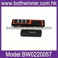 BW148 Smart red dot laser pointer