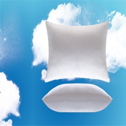 down pillow with sinomax pillow