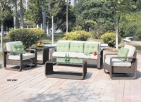 outdoor rattan furniture/ rattan furniture garden set/ outdoor rattan sofa
