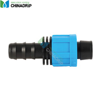 Barbed Coupling for Drip Tape BC011617