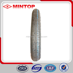 free sample tubeless motorcycle tire made in china 2.75-18