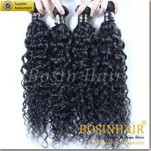 Hot selling raw unprocessed virgin hair european human hair