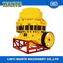 2015 Hot Sale China shanghai Hydraulic Cone Crusher HP Series