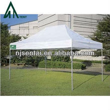 4m x 6m family tent folding gazebo big tent Hexagon alum Chinese manufacturer tent camping