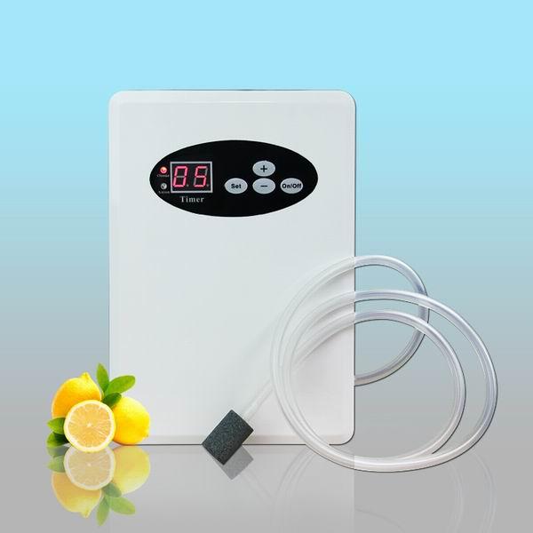 Ozonizzatore Depuratore  Ozonizzatore Per Il Depuratore Di Acqua,Silica Gel - Buy Ozonizzatore ...