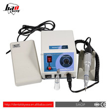 N7+YP+YP dental lab equipment Marathon dental micro motor strong with contra angle + straight + electric motor