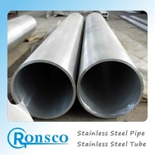 ASTM A312 316L Stainless Steel Tubing/Stainless Steel Annealed and Pickled Tube/Stainless Steel Welded Seamless pipe