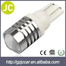 Top Quality T10 3W CREE XBD-R3 auto cree led bulbs