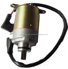 GY6 125cc 150cc Scooter 152QMI 157QMJ motorcycle racing engine starter