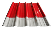HoLu PVC wave panel/pvc roof sheet/corrugated plastic sheet