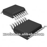 PACVGA201QR VGA PORT COMPANION 16QSOP PMIC - Power Management - Specialized