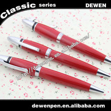 Fashionable gift pen for wedding celebration