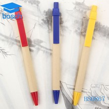 Paper pen/recycle pens for promotion eco friendly product