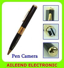 TF Card Slot 1280*960 usb ball-point pen video recorder