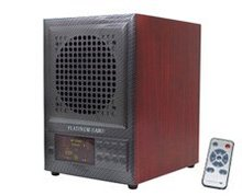 Professional Platinum Air Purifier