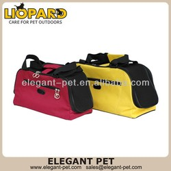 Design best sell dog cheap bag pack