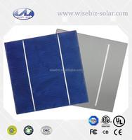 triple junction solar cell