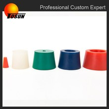 High performance made in China silicone button waterproof