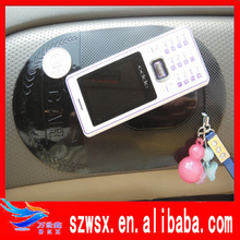 Best seller car accessories pu non slip mat magic pad