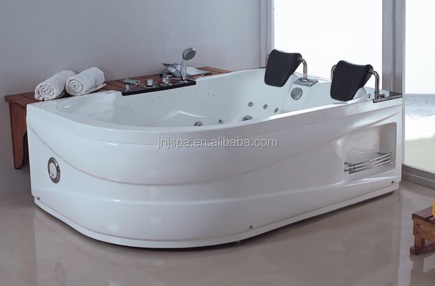 Mini indoor whirlpool hot tub hydro bath tubs buy hydro for Indoor bathroom hot tubs