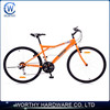 21 speed aluminum alloy adult cycles mountain bicycle