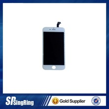 wholesale foxconn for iphone 6 plus lcd digitizer complete, for iphone 6 plus lcd digitizer original fairly high quality