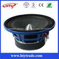 CT-601PRO Soway Aluminio Marco Audio Altavoces, Altavoz