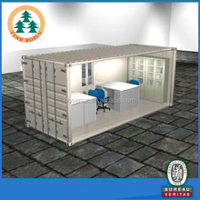 office prefabricated house container price