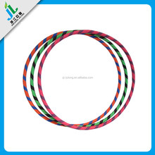 factory price custom fitness massage hula hoop