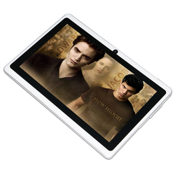 In Stock Original Leegoog 7 Inch 800*480 A23 Quad Core Android 4.4 Mobile Cell Phone 512MB+8GB 8MP Tablet Phone