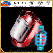 wet and dry vacuum cleaner with blow function