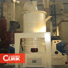 sulfato de calcio en polvo molino