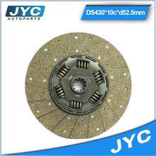 2015 clutch Discs ,Clutch Facings LH109,Clutch for heavy trucks