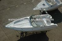 waterwish QD 22 Bowrider Fiberglass sport boat for sale