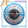 5inch-125x6.0x22.23mm New design rubber grinding disc