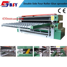 MT6227 adhesive spreader for Plywood veneer