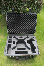2015 Newest Fashionable ABS cases for DJI series UAV