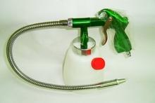 Hot Sale Liquid Image 900ml Spray Paint Gun For Washing Car