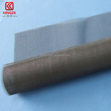 hot sale waterproof pleated fiberglass insect screen for Europe