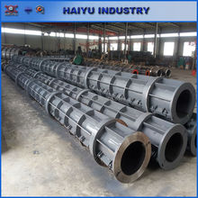 Precast Electric Concrete Lighting Pole Making Machinery
