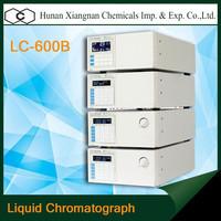 High precision Medical Instruments medical supplies Liquid Chromatograph HPLC