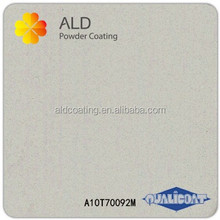 ALD ced coating