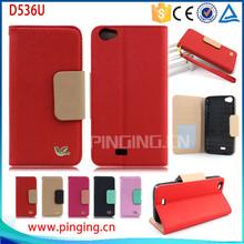 Wholsale Wallet Flip Leather Photo Frame With Lanyard Phone Case for Blu Studio 5.0 C D536U D536L