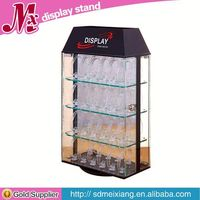 acrylic computer display stand MX3734 acrylic medal display stands