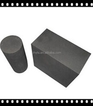 high pure high density graphite block carbon graphite product