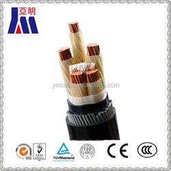 IEC 60227 control cable 2C~61C low voltage cable