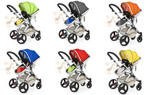 Baby Product With Baby Stroller (May Choose Carry Cot) 2014 New Design.